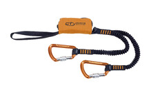 Climbing Technology Classic-K Spring Ferrata Set